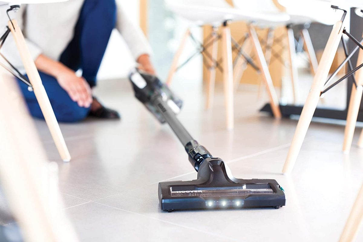 Hoover H-Free HF18DPT 011